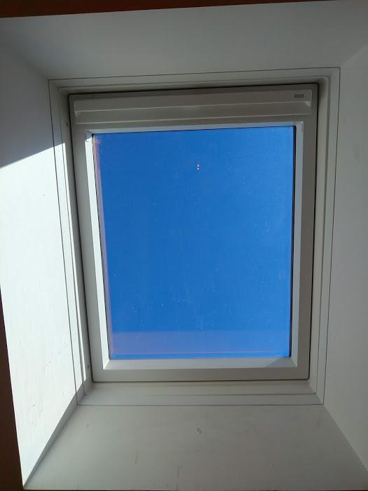Fenêtre de toit Velux GGL MK04