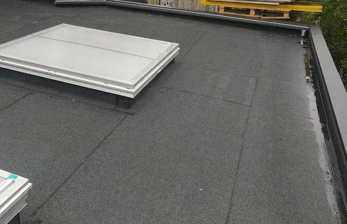 Isolation toit terrasse Auvergne Pu de Dome